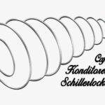 Cafe-Konditorei -Schillerlocke